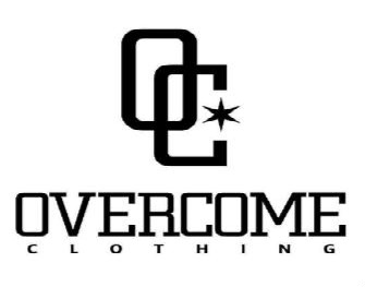 Overcome Clothing