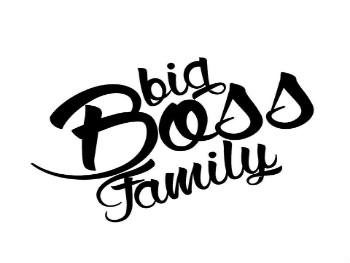 Big Boss Family