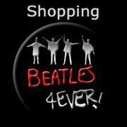 Shopping Beatles 4Ever